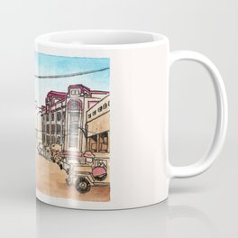 Philippines : Escolta Coffee Mug