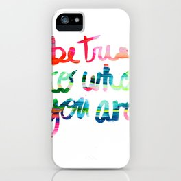 Creative iPhone Case