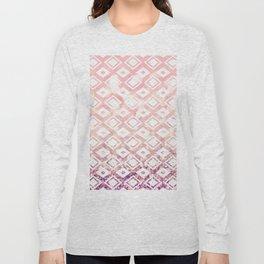 Diamond Blush Long Sleeve T-shirt