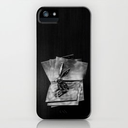 bookish iPhone Case