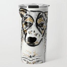 Bindi Australian Cattle Dog Travel Mug