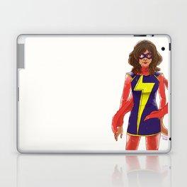 kamala khan  Laptop & iPad Skin