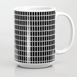 Count The Rectangles Coffee Mug