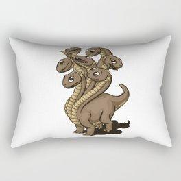Hydra Rectangular Pillow