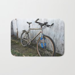 Stand alone Cycle Bath Mat