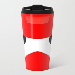 Baymax Armor Up Travel Mug