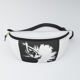 BEAUTIFUL SENSATIONAL BALLET DANCE ART LOVERS FROM MONOFACES IN 2021 Fanny Pack
