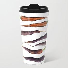 Purple Haze Carrots Travel Mug