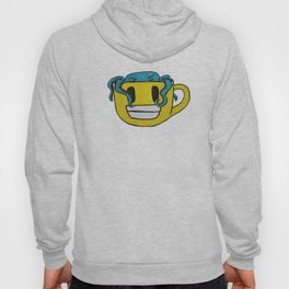 Octocup Hoody
