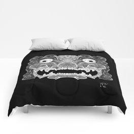 Guardian Beast Comforters