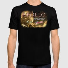 Apollo - NYCC 2013 Exclusive Black Mens Fitted Tee MEDIUM