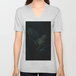 The Shape of Water Screenplay Print Unisex V-Neck