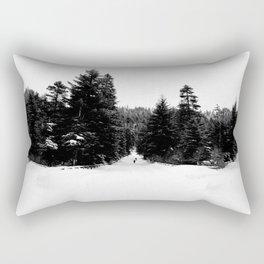 Frozen InDecision Rectangular Pillow
