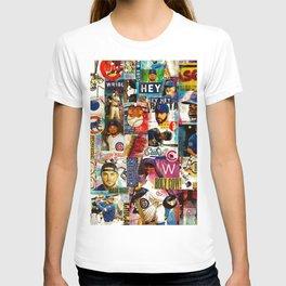 Go CUBS Go! T-shirt