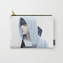BTS - KIM TAEHYUNG Carry-All Pouch