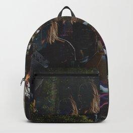 PunkMetaphysics Backpack