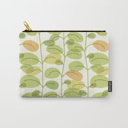 Green Soul Carry-All Pouch