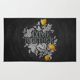 Come Together Rug