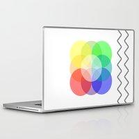 math Laptop & iPad Skins featuring Math (Bellabooroo)  by Alexandra