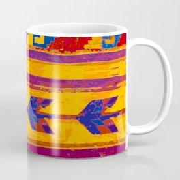 Zopotec Folk Art Coffee Mug