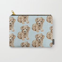 Schnoodle Pups Carry-All Pouch