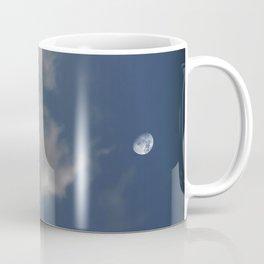Sister Moon Coffee Mug