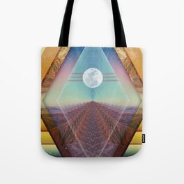 Internal Tote Bag