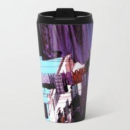 Hanging Laundry pt1 Travel Mug