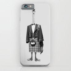 duckman iPhone 6s Slim Case