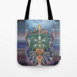 Ocean Teacher Tote Bag