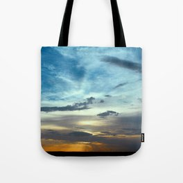 Symphony For The Eyes Tote Bag