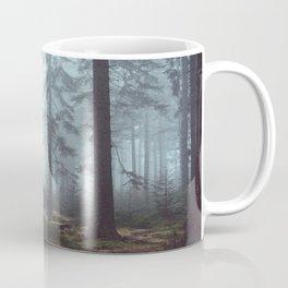eerie Coffee Mug