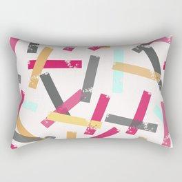 KISOMNA #3 Rectangular Pillow
