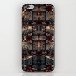 1027 iPhone Skin