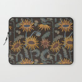 Sunflowers 2 Laptop Sleeve