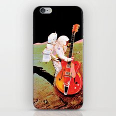 One Massive Strum iPhone & iPod Skin