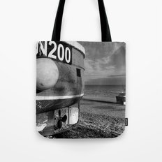 Hastings Tote Bag