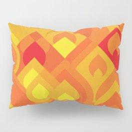 Fuego Pillow Sham