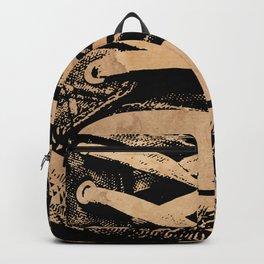 Ramones Shoes Backpack