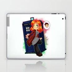 Doctor Donna  Laptop & iPad Skin