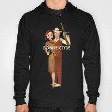 Bonnie & Clyde Hoody