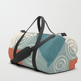 Iterations Duffle Bag