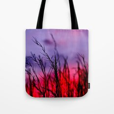 Colors to the West Tote Bag