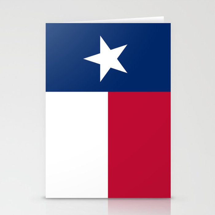 State Flag Of Texas Official Banner Orientation