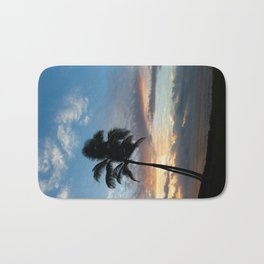 In the Palm of Hawaii Bath Mat