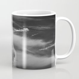 Stromy skies 4 Coffee Mug