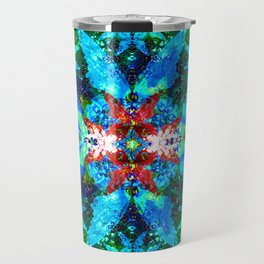 Avalon Breath (Morning) Travel Mug