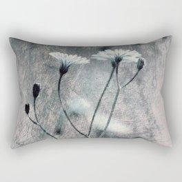 FLOWERS#97 Rectangular Pillow