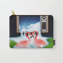 Momentary Static Carry-All Pouch