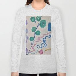 Life's fingerprints Long Sleeve T-shirt